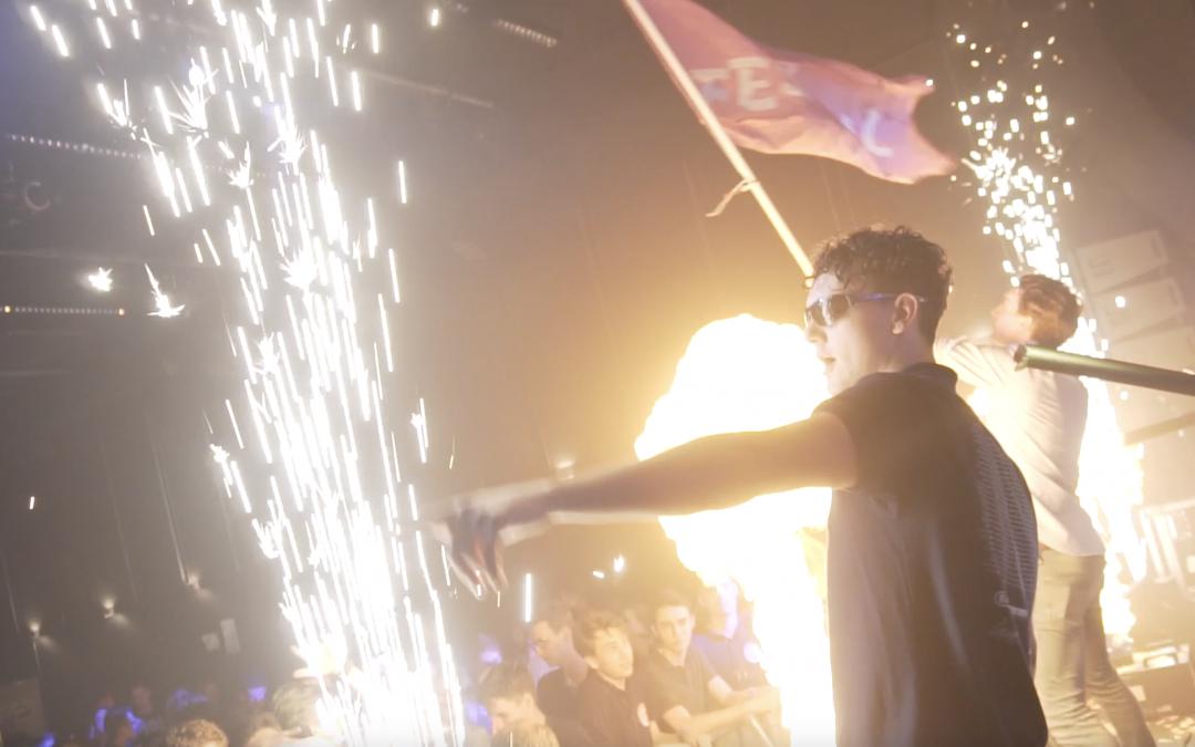LSD Festival 2019